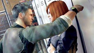 getlinkyoutube.com-Splinter Cell Conviction Stealth Mission Gameplay