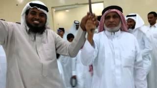 getlinkyoutube.com-مقتطفات من زواج علي حمزه القرني 29/3/1437
