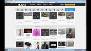 Download Free 3D Models For Blender .