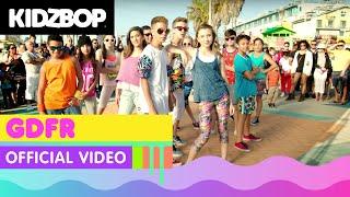 getlinkyoutube.com-KIDZ BOP Kids - GDFR (Official Music Video) [KIDZ BOP 29]