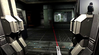 Doom 3 ROE (HTC Vive VR) Veteran Difficulty part 4