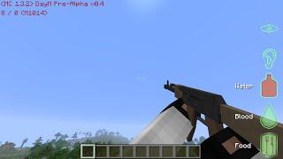 getlinkyoutube.com-Minecraft โปรโมทเซิฟเวอร์ AdventureZ แนว WarZ 1.6.2 (No-Mod) - Rivth28