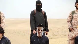 getlinkyoutube.com-داعش تقبض ع الممثلين المصريين اللى بيكرهوا الارهاب | دبوس