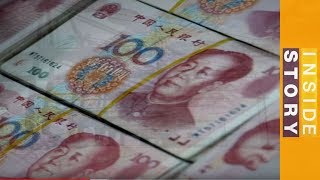 getlinkyoutube.com-Inside Story - Why is Chinese economy slowing?