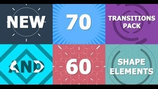 getlinkyoutube.com-70 Transitions Pack (After Effects Template)