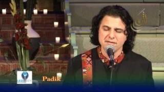"getlinkyoutube.com-Balochi song ""Bia o Morid"" singer Rostam Mirlashari by Homayoon Mobaraki"