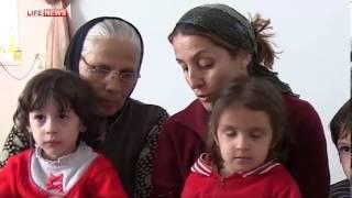 getlinkyoutube.com-Мачеха год пытала своих приемных детей иголками — LIFE _ NEWS В России