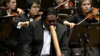 getlinkyoutube.com-Didgeridoo Meets Orchestra
