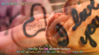 getlinkyoutube.com-And One - Taeyeon (That Winter, The Wind Blows OST) [Kara   Lyric   VietSub]