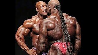 getlinkyoutube.com-Top 5 Bodybuilders Never Won Mr Olympia