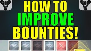getlinkyoutube.com-How to Improve Bounties to make Destiny less Boring and Dead!