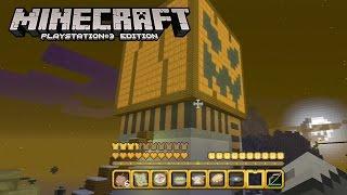 getlinkyoutube.com-Minecraft: Halloween 2015 Mash-up Pack - EPIC SPOOKY RIDE!!! | KID GAMING