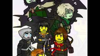 getlinkyoutube.com-Lego Ninjago Greenflame a thousand years