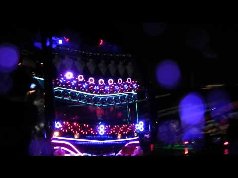 Bus&truck 2013 - รถแอร์8ล้อนฤมิตร