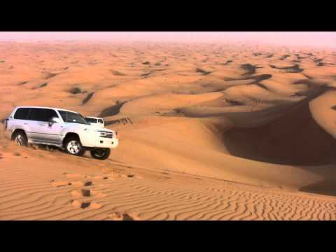 Dubai Desert Safari HD