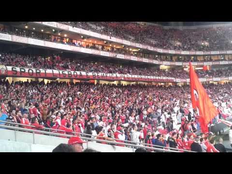 NN.boys.(Quem nos somos) Ivan Cavaleiro Benfica vs Nacional 27-10-2013