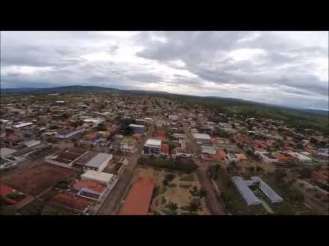 ´´ Soltando Pipa´´ em Buritis MG - Drone