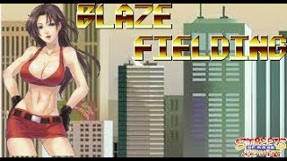 Streets of Rage Remake v5.1 - Blaze (BK3) Playthrough - (1cc V.Hard)  - (SoR2 Alt Route)