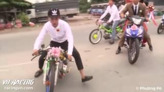 getlinkyoutube.com-Full HD   Đám cưới Racingboy Tại Việt Nam