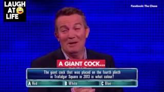 getlinkyoutube.com-The Chase UK - Bradley Walsh's Funniest Moments