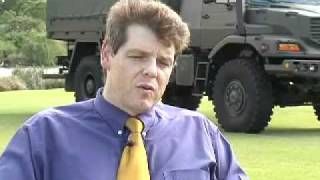 getlinkyoutube.com-Mercedes-Benz Specialised Military Vehicles