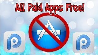 getlinkyoutube.com-How to get all paid apps for free without jailbreak (iOS)