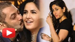 getlinkyoutube.com-Salman Khan Recommended Katrina Kaif For Veere Di Wedding | Sonam Kapoor, Kareena Kapoor