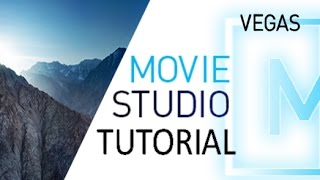 Movie Studio 14 - Full Tutorial for Beginners [+General Overview] *
