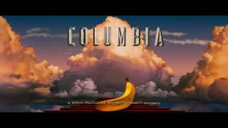 Columbia Pictures and Sony Pictures Animation (Cloudy With A Chance Of Meatballs Variant)