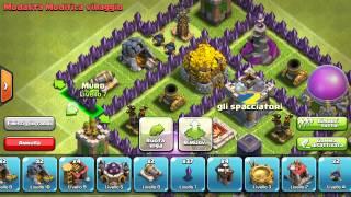 getlinkyoutube.com-Clash of clans TH7 farming base