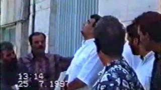 getlinkyoutube.com-KAFTAR - IRAJ ZAGHI - DAY OF COMPETITION- 1997 TEHRAN- PART 1