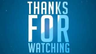 getlinkyoutube.com-Thanks For Watching Outro