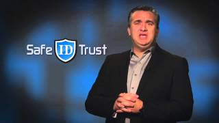 getlinkyoutube.com-Safe Id Trust.. What Seperates us from the rest ..Real Values , Straight from the CEO's Mouth !