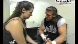 getlinkyoutube.com-Triple H Gets Arrested - a Funny video