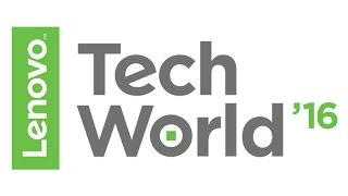 Lenovo Tech World ملخص مؤتمر لينوفو و موتورولا