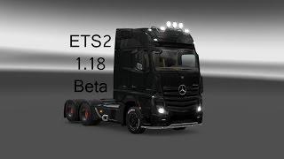 getlinkyoutube.com-ETS2 1.18 | New patch (Euro Truck Simulator 2)