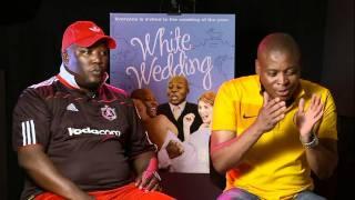 White Wedding - Exclusive: Kenneth Nkosi and Rapulana Sephemo Interview