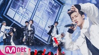 getlinkyoutube.com-iKON(아이콘) - APOLOGY Special Stage M COUNTDOWN 160121 EP.457