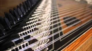 مجموعة من المقطوعات الموسيقية الشرقية الراقية - عندما يبدع الفنان
