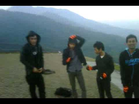 ALFAMART tour in puncak