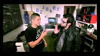 Dzconnexion: la cigarette avec Dzjoker