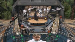 Pinball FX2 - Star Wars Pinball: Rogue One Launch Trailer