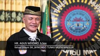 getlinkyoutube.com-Ensiklopedia Madiun Kampung Pesilat