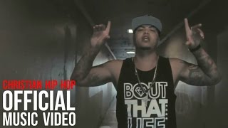 "getlinkyoutube.com-Christian Rap - Krisus - ""Love or Hate"" Music Video (@TheRealKrisus @ChristianRapz)"
