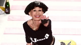 Betsey Johnson reinvents herself after bankruptcy