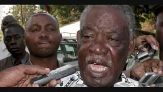 Zambian Comedy-Nalemona- by former zambian presidents