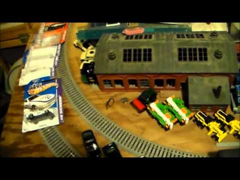 Hot Wheels and Matchbox New Cars part 50