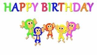 getlinkyoutube.com-Birthday Songs - Birthday Wishes