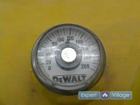 Reciprocating  Compressor part 3/5