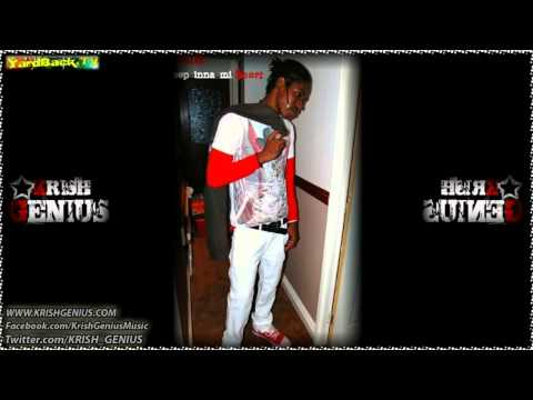 Penti - Deep Inna Mi Heart [Feb 2012]